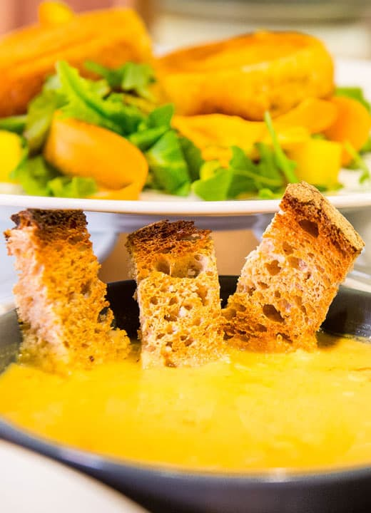 Cucina Gourmet Foodontheroad